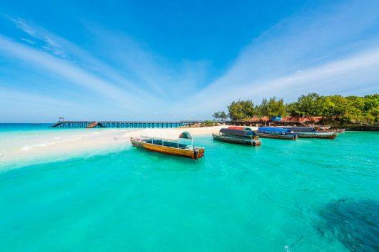 Swahili Coasts